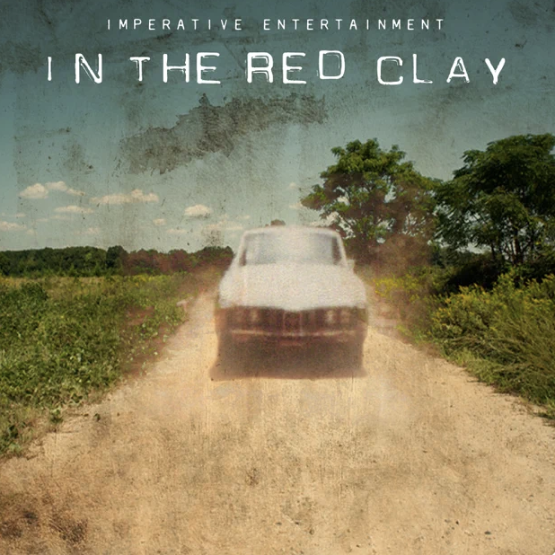 In the Red Clay Cover