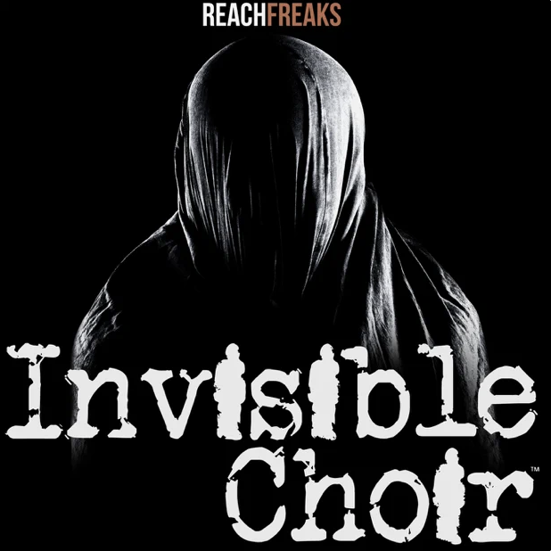 Invisible Choir Cover