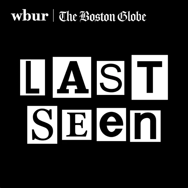 Last Seen Cover
