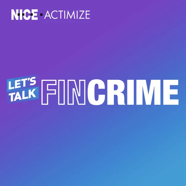 Let's Talk FinCrime Cover