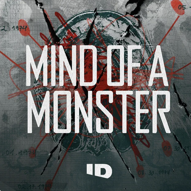 Mind of a Monster Cover