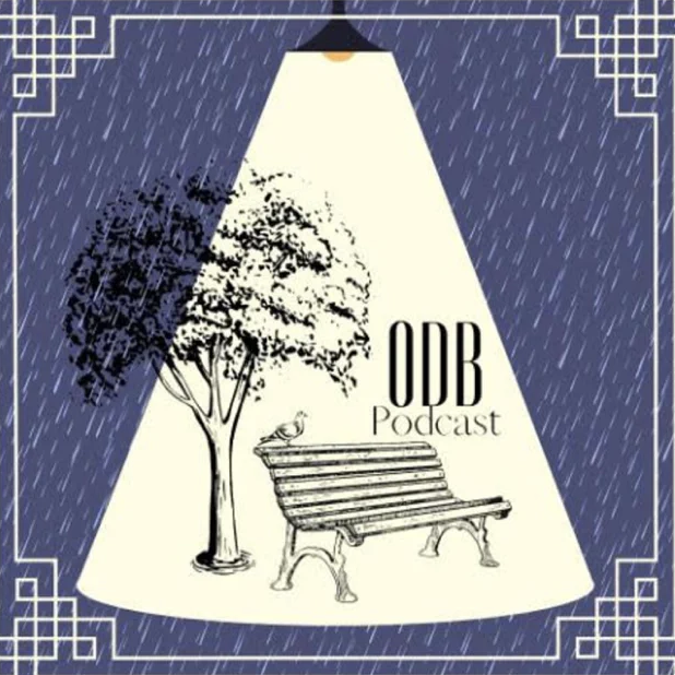 Old Dirty Benches Cover
