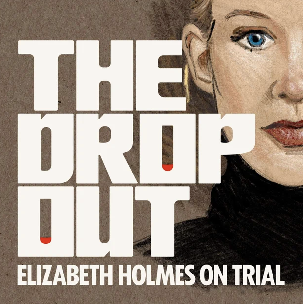The Drop Out Cover