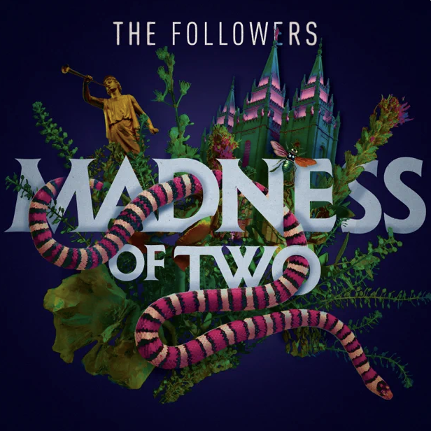 The Followers Madness of Two Cover