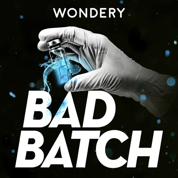Bad Batch Cover