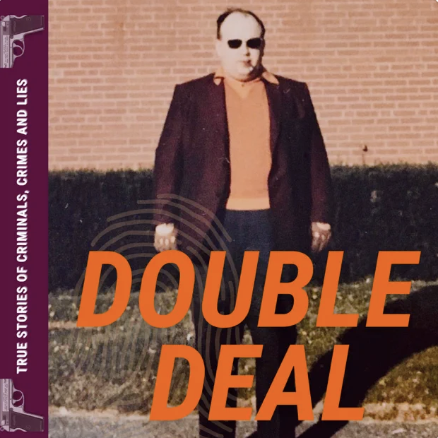 Double Deal Cover