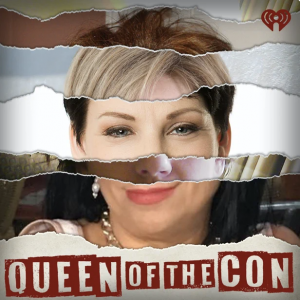 Queen of the Con The Irish Heiress Cover