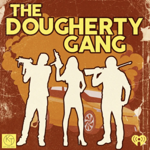 The Dougherty Gang Cover