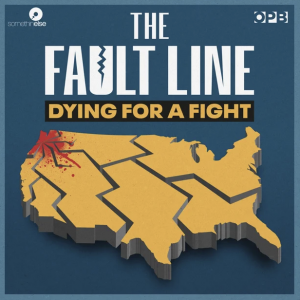 The Fault Line Cover